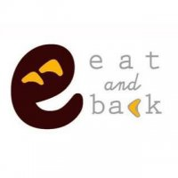 EAT AND BACK par NIIJI